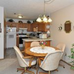 Carefree Chateau Apartments for seniors